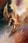 Lucifer-Boris-Vallejo