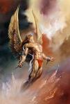 Lucifer-Boris-Vallejo