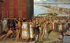 170207 Indios de México y la nueva España