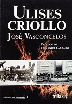 170228 Ulises Criollo Jose Vasconcelos