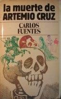 La-muerte-de-Artemio-Cruz-de-Carlos-Fuentes